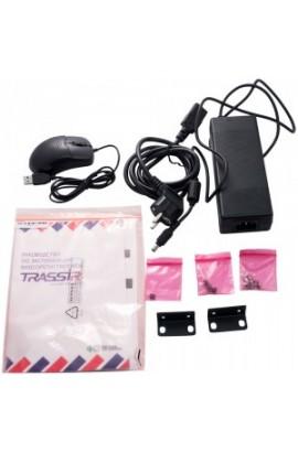 16-ти канальный IP видеорегистратор TRASSIR MiniNVR AnyIP 16