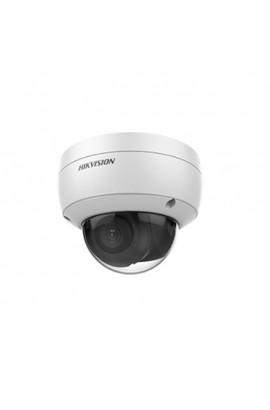 Купольная IP камера Hikvision DS-2CD2123G0-IU(2.8mm)