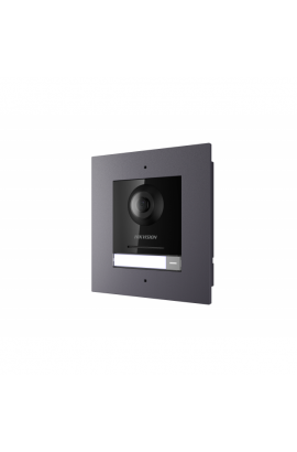 IP вызывная панель Hikvision DS-KD8003-IME1/Flush