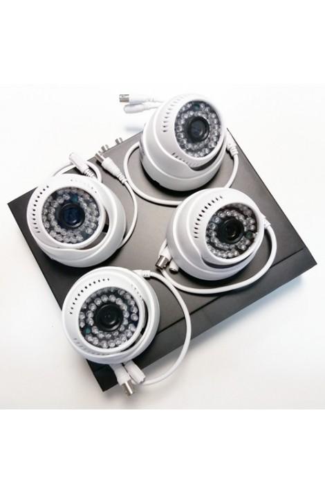 Офисный комплект видеонаблюдения Vstarcam AHD HOME KIT-14