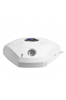 WiFi FishEye камера VStarcam C8861WIP (2,3)