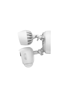 Full HD камера-прожектор с сиреной Ezviz LC1C White