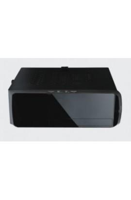9-ти канальный IP видеорегистратор MACROSCOP NVR-9M mini