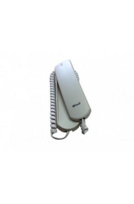 BasIP SP-02 W (Белый) Трубка переговорная IP