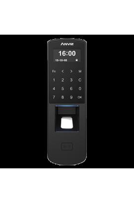 Anviz P7 Контроллер-считыватель отпечатков пальцев и RFID карт с кодовой клавиатурой
