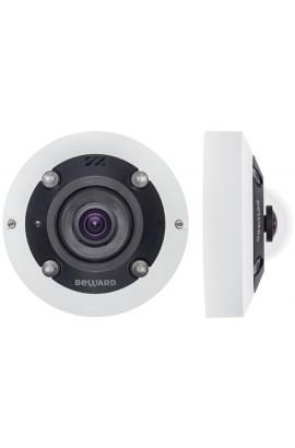 Купольная fish-eye IP камера Beward BD3670FL2
