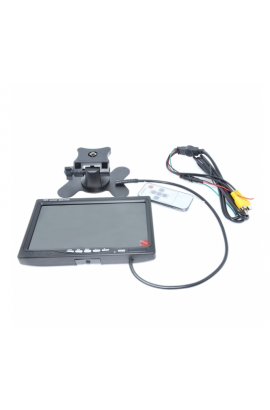 Монитор для транспорта NSCAR 7.0