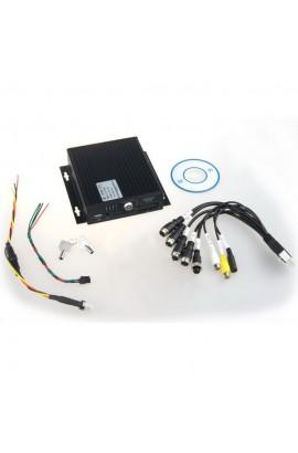 Видео регистратор для транспорта NSCAR401HD_SD