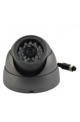 Камера купольная внутренняя NSCAR