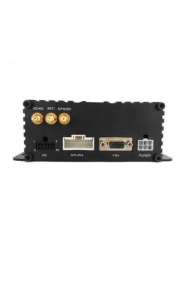 Видеорегистратор для транспорта NSCAR401HD (4G&#43GPS&#43WiFi)