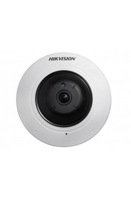 Купольная IP FishEye камера Hikvision DS-2CD2955FWD-I (1.05mm)