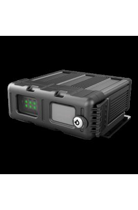 Профессиональный автомобильный видеорегистратор LA-SWD2/4CH