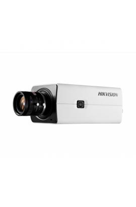 Корпусная IP камера Hikvision DS-2CD2821G0 (AC24V/DC12V)